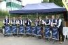 Frühschoppen beim Kameradschaftsbund Aflenz am 16.9.2012