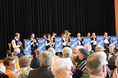 Pensionistennachmittag Langenwang 2014